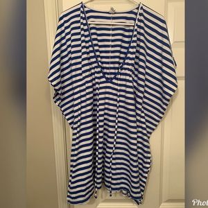 Old Navy Swim - Old Navy Cover up